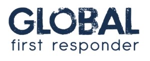 Logo for Global First Responders